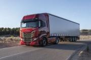 Máxima eficiencia en el consumo con el nuevo Iveco S-Way