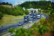 Junio cierra con 82 días de media en plazo de pago al transporte