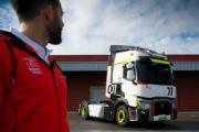 Serie especial de ocasión Renault Trucks T 01 Racing