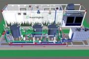 HAM desarrolla el primer proyecto en España de biometano vehicular
