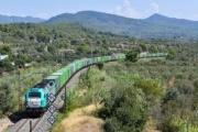 Consejos de los maquinistas ferroviarios de Transfesa Logistics para sobrellevar el aislamiento