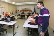 Fallece Miguel Ángel Rodelgo, formador de CETM-CEFTRAL