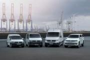 Volkswagen Vehículos Comerciales ha entregado 215.000 unidades de enero a mayo