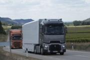 Crecen los costes y precios del transporte en el tercer trimestre del año