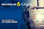 Michelin lanza un programa de fidelización para autónomos y pequeñas flotas