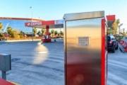 Cepsa desarrolla un Terminal de Gestión de Descargas de hidrocarburos con el Grupo Industrial Montrel