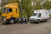 Euromaster extiende la asistencia en carretera a la mecánica integral para camiones y semirremolques