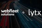Webfleet Solutions y Lytx colaboran en la seguridad de conductores y vehículos