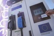Endesa instala 78 puntos de carga rápida para vehículos eléctricos en las estaciones de Gasexpress