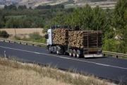 Se retrasa el requisito para el transporte de productos agrarios y forestales en Andalucía