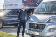 Entrevista con Ignacio Mostaza, Country Manager Fiat Professional en España