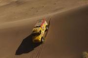"""Allison Transmission """"gana"""" el Dakar y la África Eco Race"""