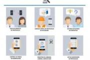 Veox  lanza el COVID-TRACKER, una plataforma de control de contagios