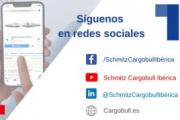 Schmitz Cargobull estrena redes sociales en español