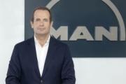 Stéphane de Creisquer, nuevo director general de MAN Truck & Bus Iberia