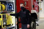 Protección Civil en Renania del Norte-Westfalia elige MAN TGM con transmisiones automáticas Allison