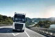El Grupo Transonuba renueva su flota con 130 camiones Volvo FH con I-Save