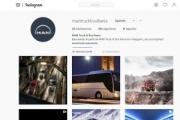 MAN Truck & Bus Iberia cuanta ya con perfil en Instagram