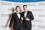 Frost & Sullivan premia a Iveco por la innovación en su planta de Valladolid