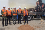 Schmitz Cargobull amplía su fábrica de Zaragoza