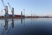 El Puerto de Huelva llega a mayo con un crecimiento de tráfico del 6,6%
