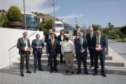 FROET entrega sus Premios del Transporte 2020