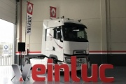 Renault Trucks inaugura un nuevo punto de su red en Málaga