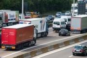 Nuevas restricciones a la circulación de camiones hasta el 11 de noviembre