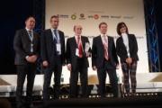 Iveco participa en el VII Congreso Gasnam